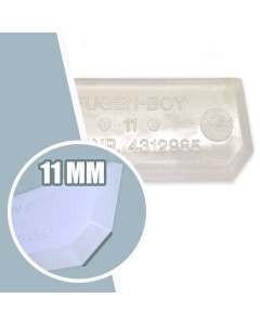 FUGENBOY 11 mm afgladprofiel