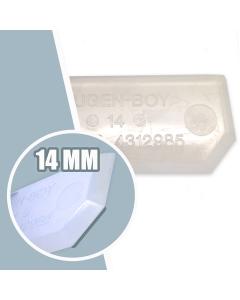 FUGENBOY 14 mm afgladprofiel